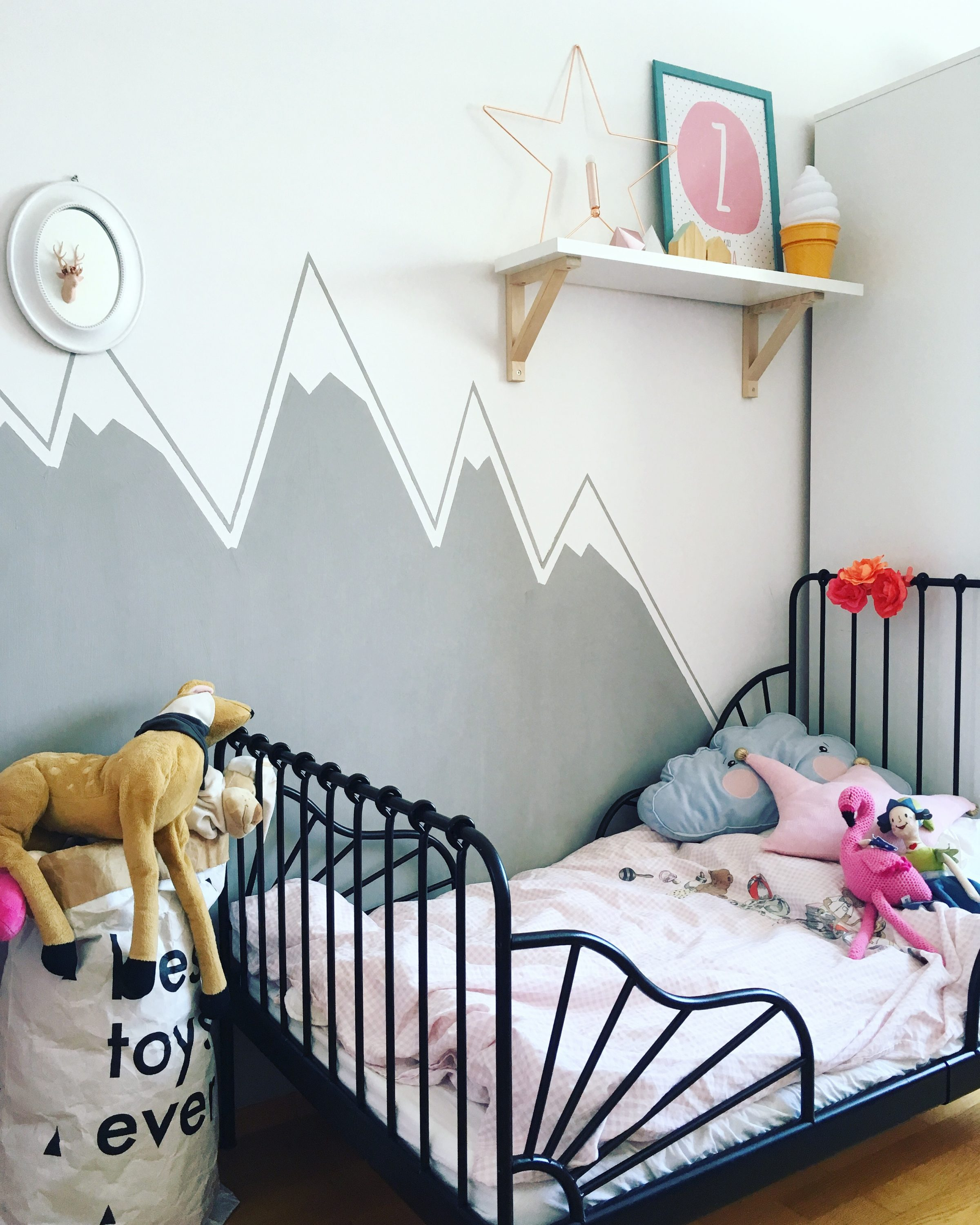 kids room kidsroom decor decoration ikea handmade diy toys dilemma posters