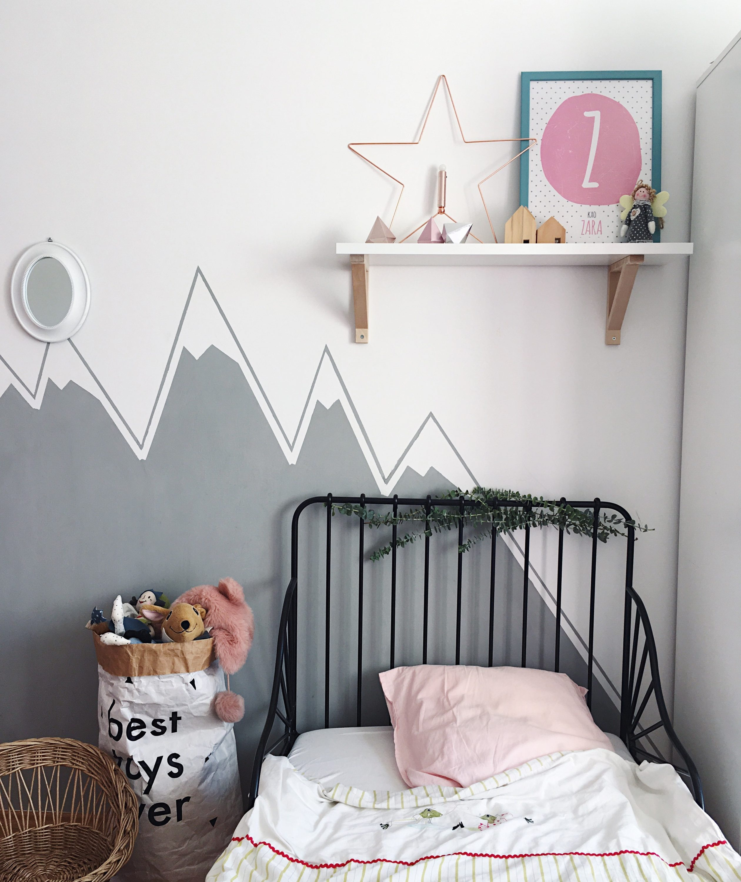 eukaliptus eucalyptus home decor kids room nursery toys kids bed decoration simplicity mountains diy scandinavian stylish more less ines dilemma posters ikea hrvatska dječja soba mama blogerica lifestyle interior kids interior interiors