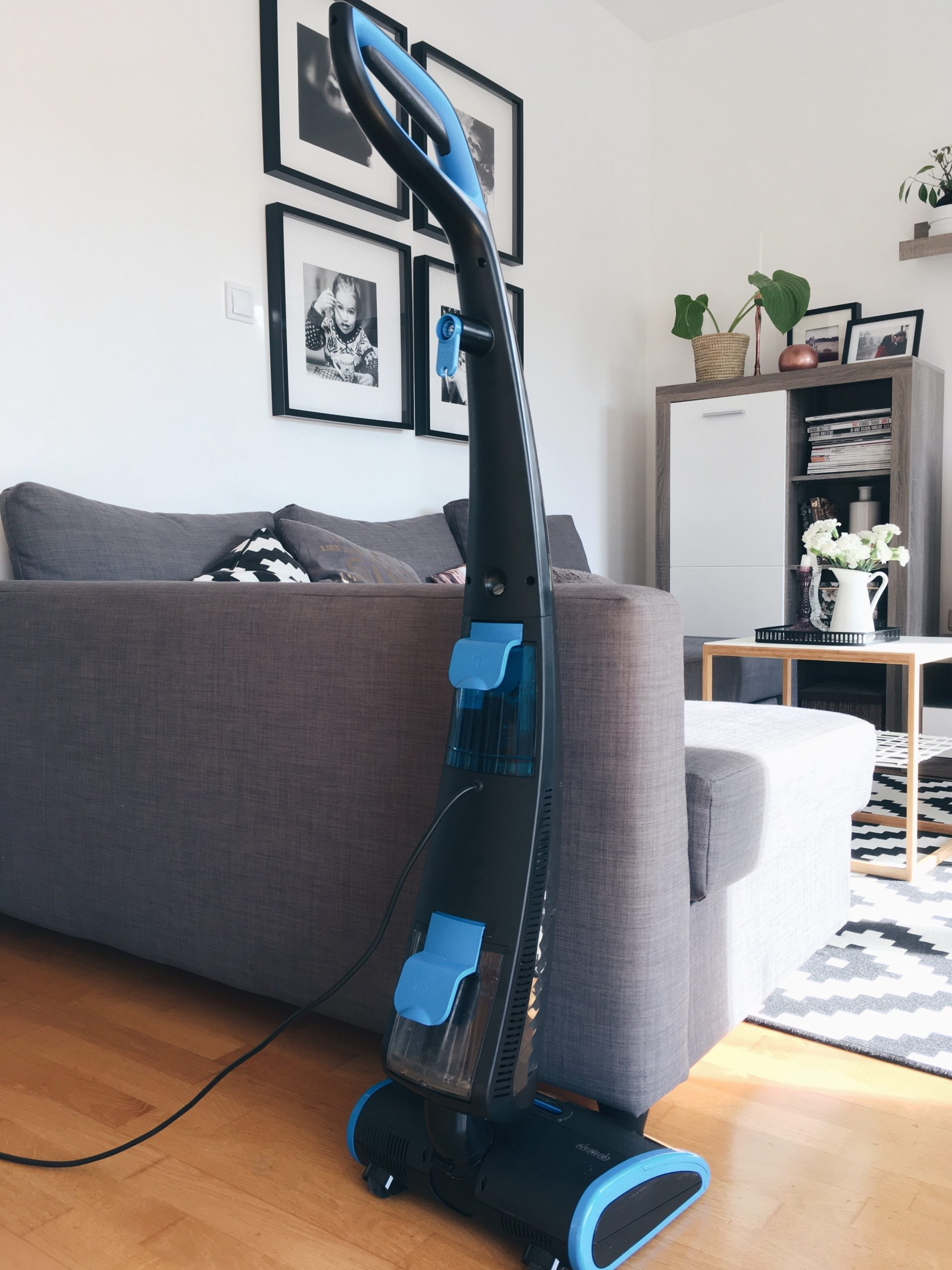 philips aquatrio pro usisvač vacuum cleaner more less ines cleaning čišćenje my home home decor interiors interior lifestyle mama blogerica momblogger lifestyleblogger ikea hrvatska