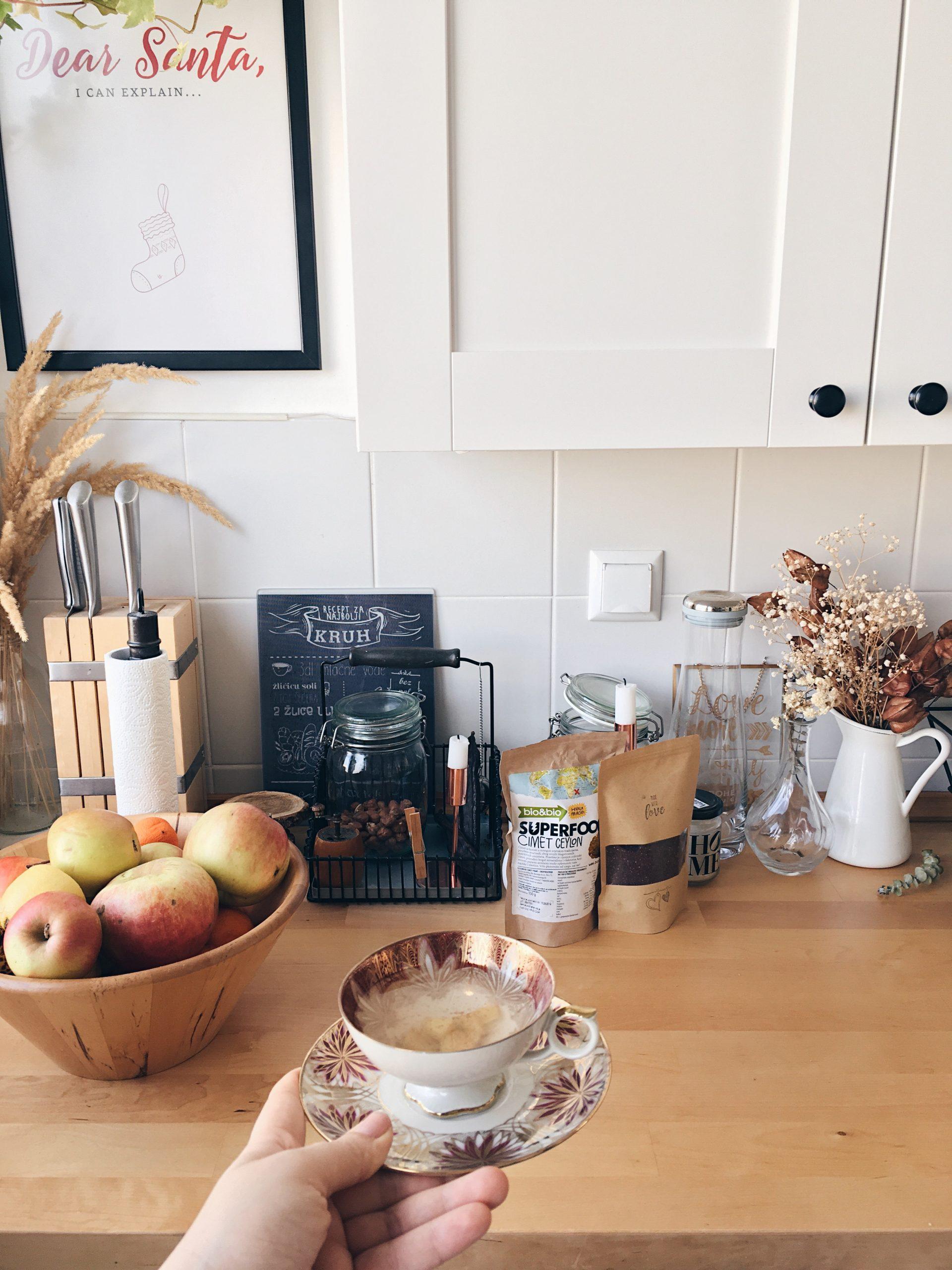 bio&bio organic ginger cejlonski cimet ceylon helathy food zdravo čaj tea homedecor decor dilemma posters