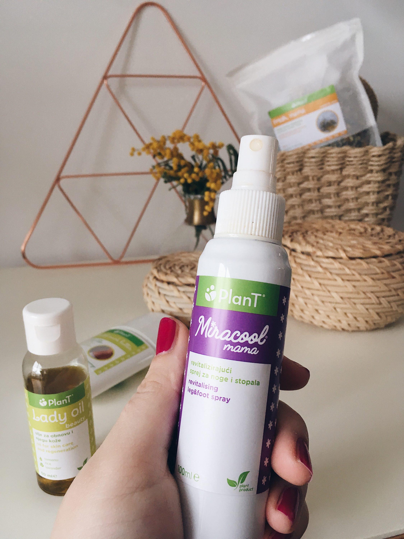planT miracool mama nursery cosmetics kozmetika trudnoca trudnoća pregnancy njega organic organski proizvod farmacia