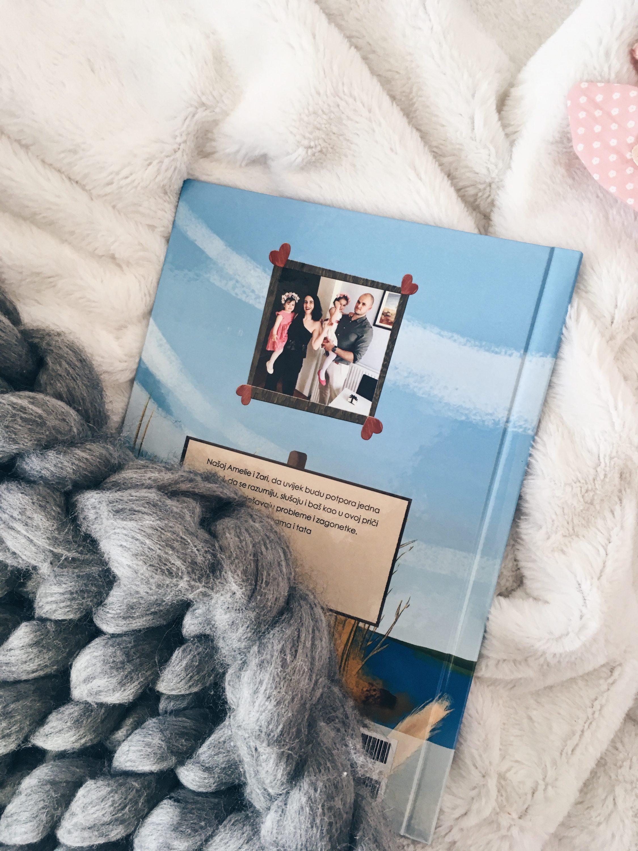 Mekana deka prekriva priču za djecu Ptičji Eldorado