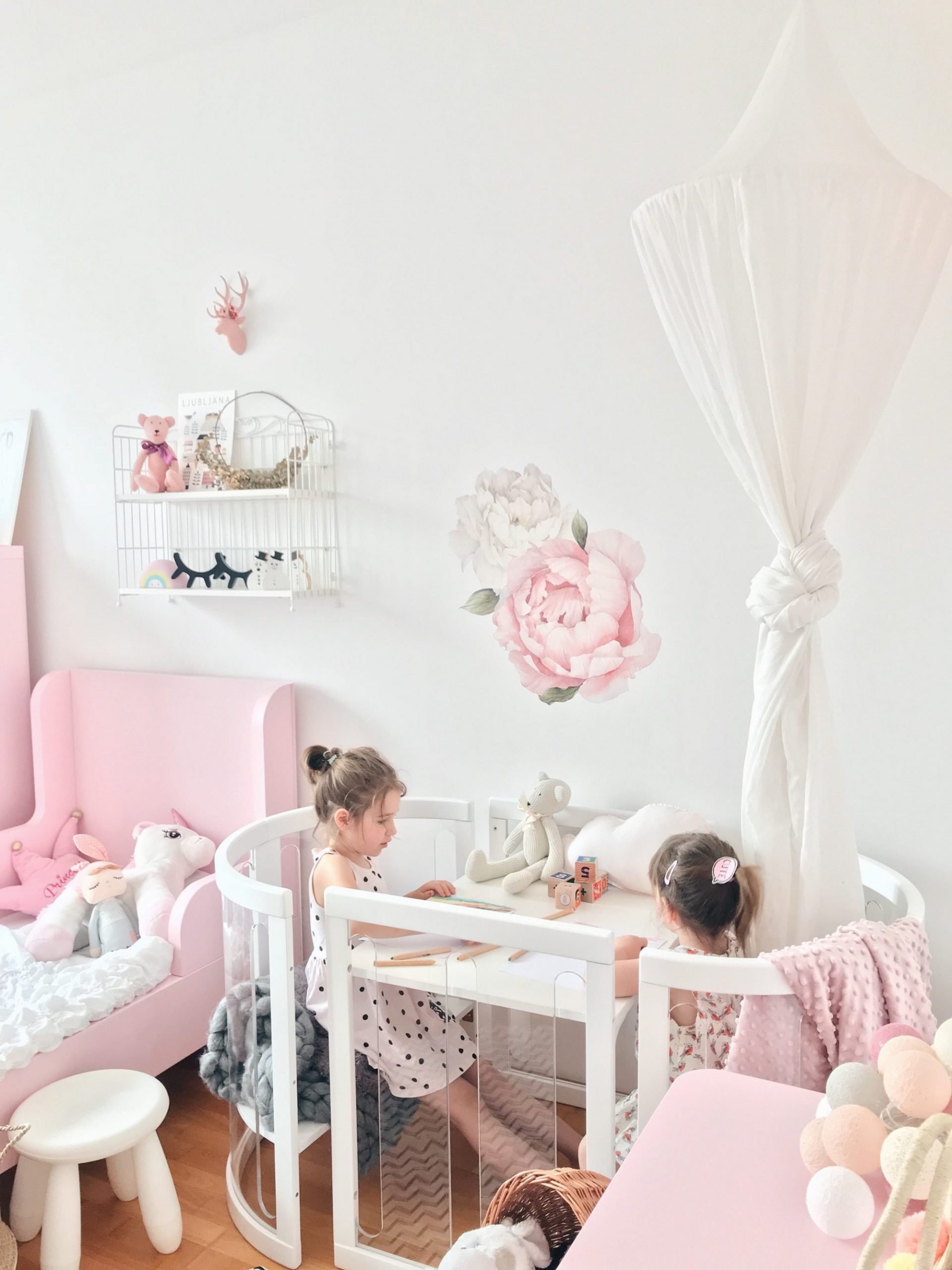 kaylula krevet za bebe