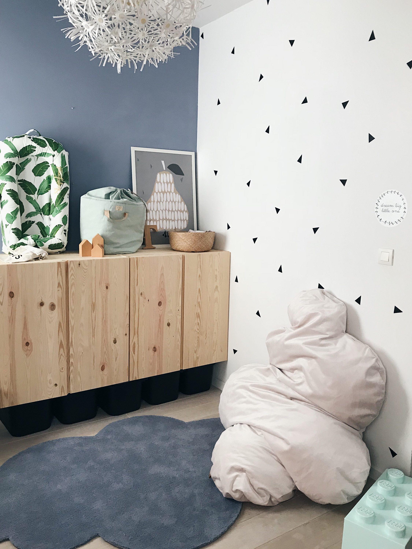 kids simple wallpaper scandinavian, skandinavska tapeta za djecu