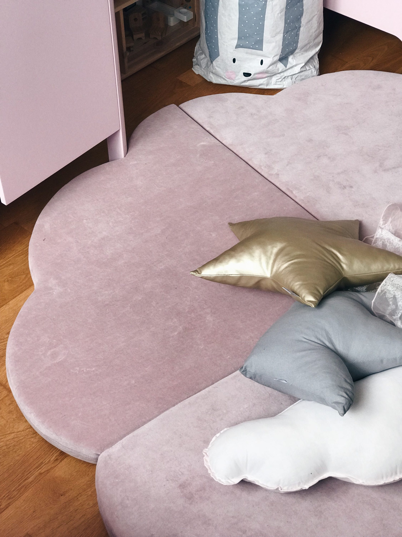 podloga za igru zlatni jastuk