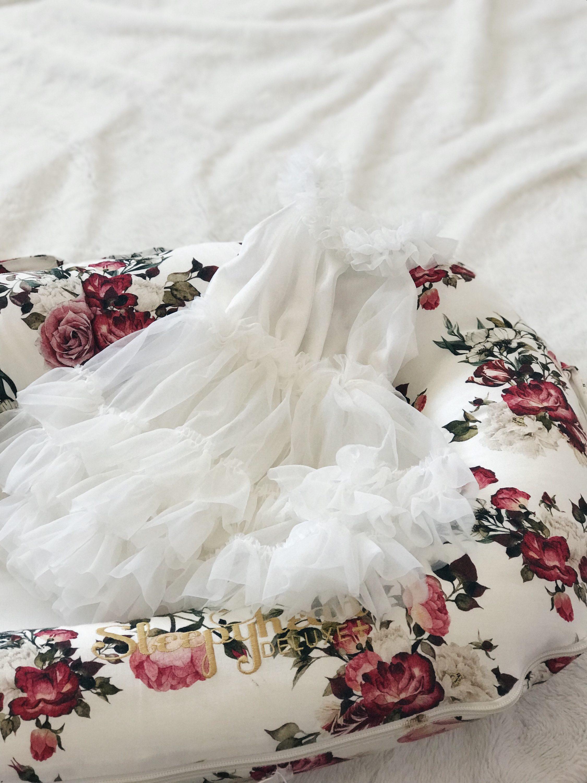 haljina za krštenje
