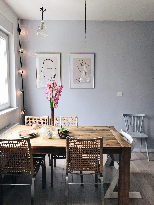 stol za blagovaonu, dining table