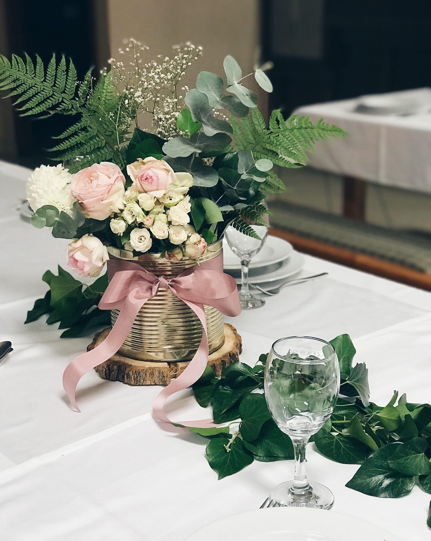 dekoracija stola za proslave