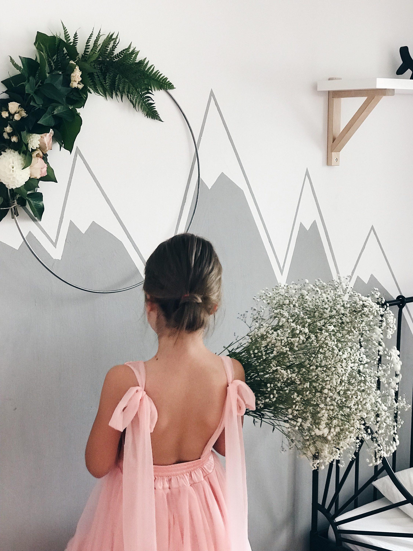 haljina za djevojčice svečana
