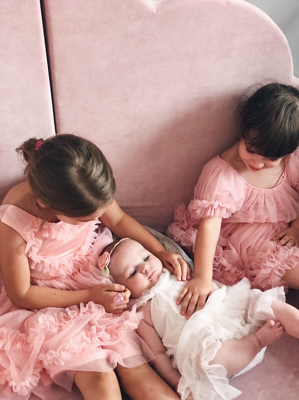 tri sestrice