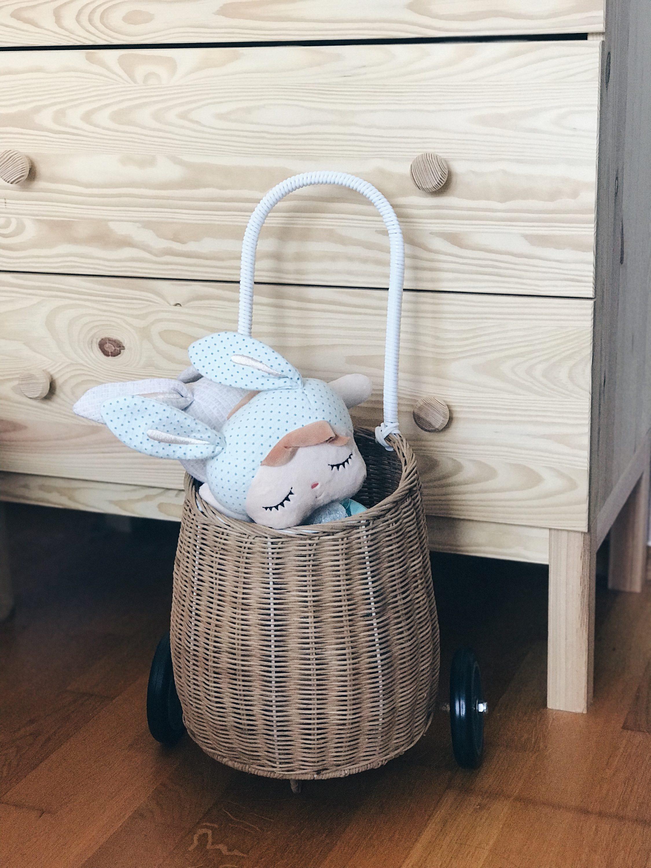 dječja pletena kolica Olli Ella