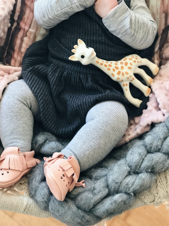 Sophie la Grafe grickalica za bebu