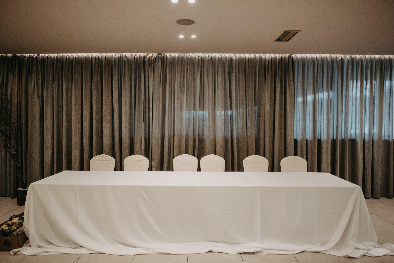 stol za svadbu 4 metra