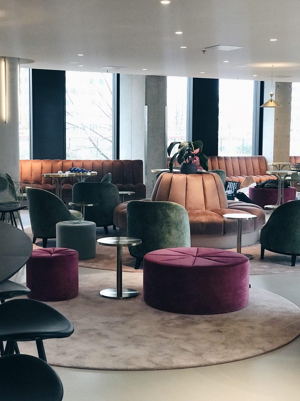 interior design hotel qo amsterdam