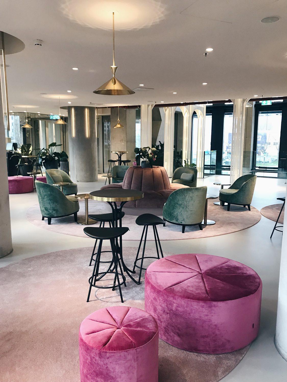 amsterdam hotel qo dizajn interijera
