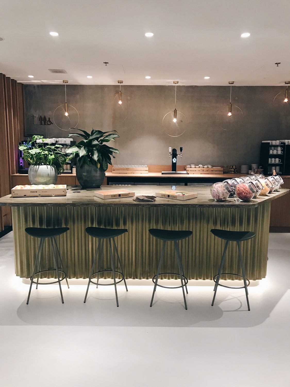 hotel qo amsterdam lighting fixtures