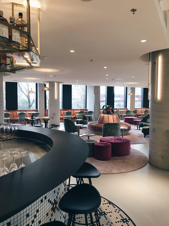 bar hotel qo amsterdam