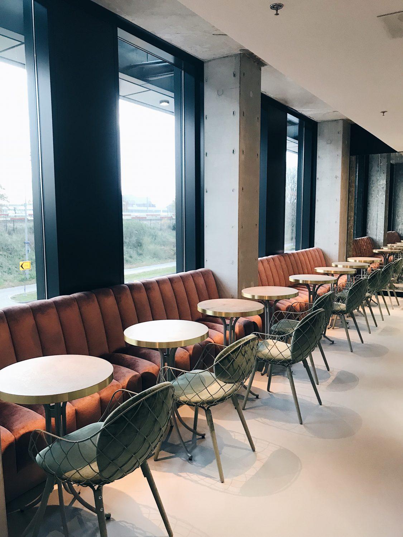 hotel qo amsterdam bar view